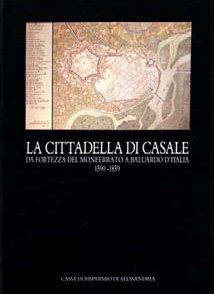 La cittadella di Casale - Fondazione Cassa di Risparmio di Alessandria | Fondazione CRA
