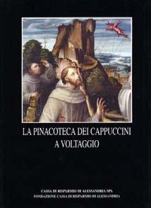 La pinacoteca dei Cappuccini a Voltaggio - Fondazione Cassa di Risparmio di Alessandria | Fondazione CRA