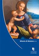 Bilancio di mission e2018 - Fondazione Cassa di Risparmio di Alessandria | Fondazione CRA