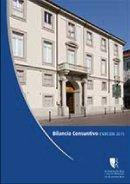 bilancio Fondazione Cassa di Risparmio di Alessandria | Fondazione CRA