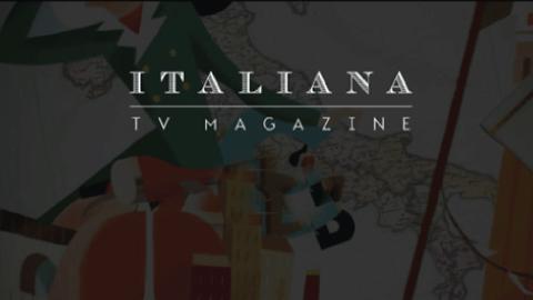 italiana TV Magazine Fondazione Cassa di Risparmio di Alessandria | Fondazione CRA